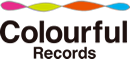 Colourful Records official site